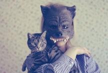 Things that scare me / by Elayne Mesman