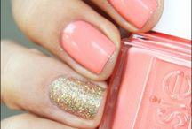 Nails / by Betsy Gurd-Stoneburner