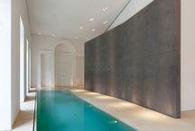 Pools / by Greet Lefèvre