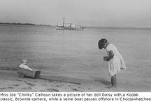 Walton / Okaloosa County History / by D N