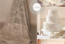 Wedding dress / by Mélanie Lecours
