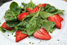 Healthy Recipes / by Laura Jaworski