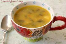 SCD Soups Chicken & Turkey / by Carla Barber