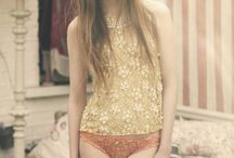 Pretty Unpretentious / Fashion pieces we simply can't stop coveting. / by The Girls' Room