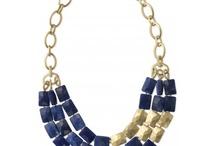 my stella & dot jewelry box :) / by shopfreak