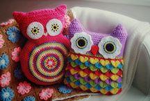 Owls / by Dawn Friemel