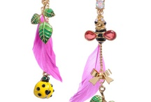 Betsey Johnson / by Kelley S