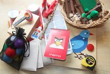 Angry Birds Themed Activities / by Susan