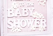 Baby Showers / by Brittany Price
