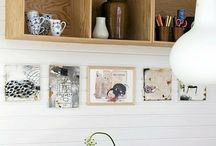 home decor / by Lindsay Mayer