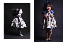 Fashion for kids / by Valeria Hanna