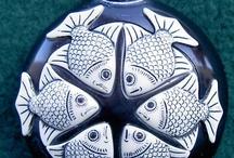Рыбки / by ирина типалова