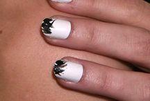 Nails Art / by Sam Katz