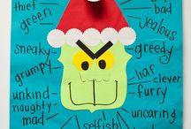Holiday teacher stuff / by Ashley Brumbelow