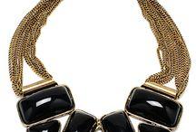 Jewelry / by LA's Prom Closet
