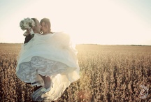 Click: Wedding Photography / by Fotograf Julie Vold