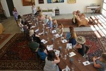 Wine Education Studio / wine education / by A Woman's Palate