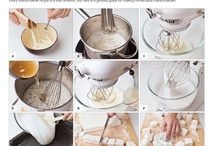 baking & conefectionery / by Nola Ck