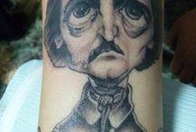 Tempting Tattoos / by Amanda Calabro