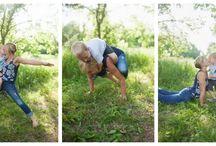 Yoga Love / by Lissa Kirby