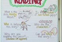 Cool Classroom Ideas / by Amy Rodenmayer