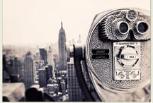 New York / by Laura Sage
