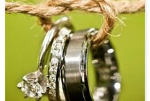 Wedding and engagement ideas / by Donna Mankins