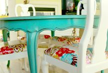 {KitCHen iDeaS} / by Misty Figueroa