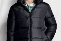 LE loves keeping you warm and dry! / We think we're the best in quality outerwear that will last you year after year.   If it doesn't, then send it back, at any time, no ifs, no buts, no problem! / by Lands' End UK - Clothing Retailer