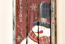 Snowmen / by Deb S.