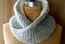 Knitting / by Sara Scott