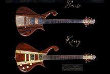 Guitars / by ssweetpeaz