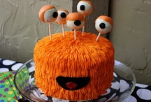 Cake Ideas / by Julie Murphy