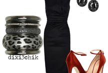 My Style / by She Rocks Fitness