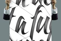 Type / by Thais Lima