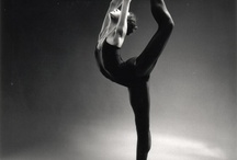 Dance / by Kendra Koch
