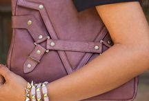 purses / by Susan Heilner Kaintz