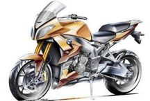 Motorcycles that I love II / by Motosapiens Sapiens