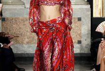 Gorgeous Fashion 2 / by Tina Bailey