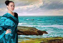 Native Made Fashion / by Lisa Charleyboy