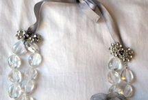 Jewelry / Jewelry finds and designs. / by Stephanie Murdock