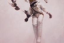Art+Illustration / by Gustavo Angeli