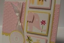 Cards / by Jenny Markgraf
