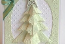Christmas Cards / by Susan Rocan