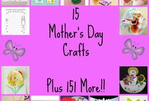 Mother's Day / by Let's Start Saving Now