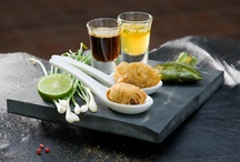 Khowan, Gastronomy / by Bruno Ferret
