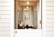 Door Design / by Mary Sullivan