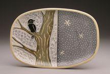 Inspiración cerámica / by Maite muchobarro