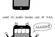 Funny! / by Megan Schlechter