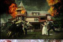 Wedding Photogrpahy Ideas / by Ashley Thomas